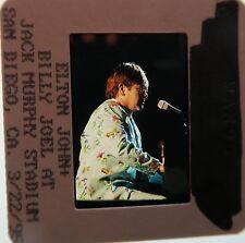 ELTON JOHN 6 Grammy Awards  sold more than 300 million records ORIGINAL SLIDE 46