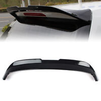 Auto Tail Wing Rear Trunk Spoiler For Volkswagen VW Golf 7/7.5 14-19 Gloss Black