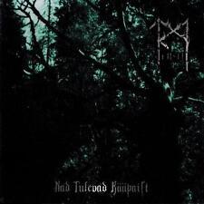 Tarm - Nad Tulevad Kääpaist CD folk black metal