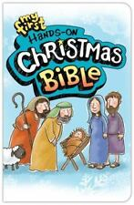 My First Hands-On Christmas Bible by Publishing, Group