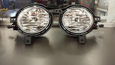 Kia Soul 2012-2013 Fog Lights New OEM