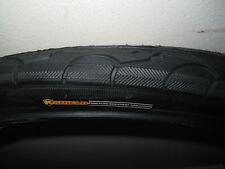Kenda ciclo / bicicleta de carretera neumático 26 X 1.75 Slick con K Escudo puntura protección