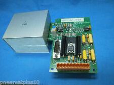 Barringer Absolute Pressure Transducer Pump Filter Board,3809905 Rev B,APT-97-47
