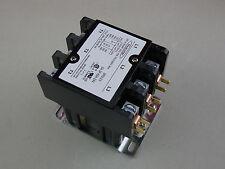 Hvacstar SA-3P-50A-24V Definite Purpose Contactor 3Poles 50FLA 24V AC Coil