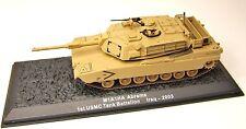 ALTAYA IXO 1/72 MILITAIRE TANK CHAR M1A1HA Abrams 2003 IRAQ!!!!