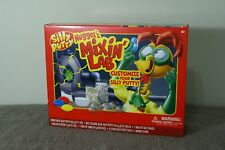 Silly Putty Nugget's Mixin' lab  New in box