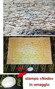 Mold Shape For Plaster Printed Cement Fake Stone Vertical Large Concrete