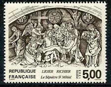 STAMP / TIMBRE FRANCE NEUF** N° 2553 TABLEAUX / ART / LIGIER RICHIER