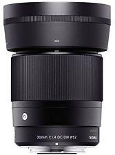Sigma Manual Focus Camera Lenses for Olympus