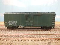 HO SCALE ATHEARN BCIT 40' BOX CAR
