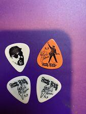 Set of 4 Cheap Trick Guitar Picks Pick
