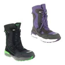 Breite Stiefel & Boots für Jungen Gefütterte