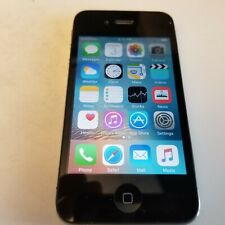 Mint Apple iPhone 4S Black 8GB Factory Unlocked