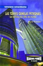 Las Torres Gemelas Petronas by Mark Thomas