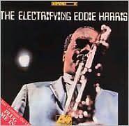 Electrifying & Plug Me In - Harris, Eddie - CD New Sealed
