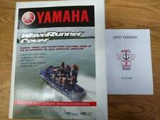 Boat Covers for Yamaha WaveRunner VX Deluxe for sale | eBay