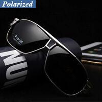 Polarized Sunglasses Men Car Moto Driving Glasses Male UV400 Sunglass Eyewear