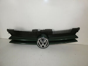 VW Golf IV 4  Frontgrill Kühlergrill 1J0853655G grün