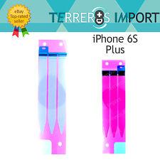Pegamento Original Tiras Adhesiva para Bateria Interna de iPhone 6S Plus
