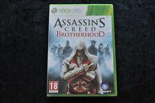 Assassin's Creed Brotherhood  Xbox 360
