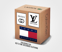 MYSTERY HYPEBEAST BOX A 100% GUARENTEED SUPREME/BAPE/CHAMPIONS