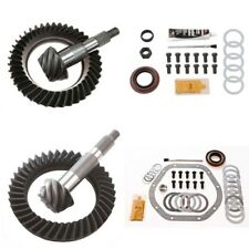 4.10 RING AND PINION GEARS & INSTALL KIT PACKAGE - DANA 44 FRONT / 9.25 REAR