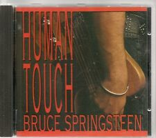CD COMPIL 14 TITRES--BRUCE SPRINGSTEEN--HUMAN TOUCH--1992--
