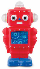 Schylling I Pop Robot Squeeze Stress Toy Fun