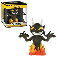 Funko Collectibles CUPHEAD - THE DEVIL Vinyl Figure