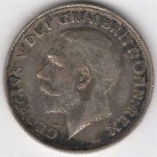 More details for 1914 george v silver one shilling   british coins   pennies2pounds