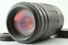 Excellent+++++ Tamron AF Tele-Macro 100-300 f5-6.3 for Canon from Japan #0905
