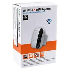 300Mbps WIRELESS ROUTER / SIGNAL BOOSTER WIFI REPEATER RANGE EXTENDER 802.11 AP