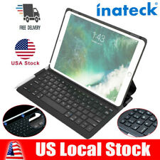 Inateck Wireless Bluetooth keyboard Case Cover for iPad Air 3 Gen 2019 iPad Pro