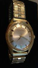 20453d79750 Dufonte Lucien Piccard 17 jewels Swiss Made Manual Winding Watch -  EXCELLENT!