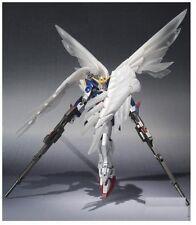 ROBOT SPIRITS MS WING GUNDAM ZERO EW PEARL COATING BANDAI JAPAN F/S J8593