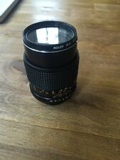 135mm f2.8 M42 Sears Prime Camera Lens