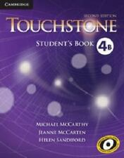 Touchstone Level 4 Student's Book B (Paperback or Softback)