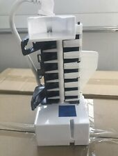 GE CAN01-021 Two (2) Ice Makers WR30X28702 Ice Maker  6 prong plug Brand New.