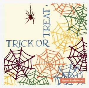 Emma Bridgewater Halloween Pack Of Napkins Trick Or Treat