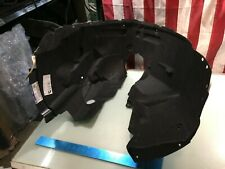 16-18 Lincoln MKX Front Left Fender Liner Splash Shield New E P