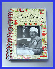 The Aunt Daisy Cookbook by Barbara Basham (Paperback, 2009) New Zealand