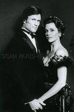 KRIS KRISTOFFERSON  JANE FONDA  ROLLOVER  1981 VINTAGE PHOTO ORIGINAL