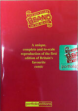 Cartoon Characters Golden Age (1938 - 1955) Beano Comics