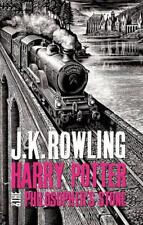 HARRY POTTER AND THE PHILOSOPHER'S STONE ( 1 adulte Edition) par ROWLI