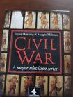 Civil War By Taylor Downing, Maggie Millman. 9781855850033