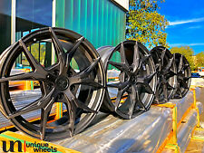 4x Keskin KT19 Angel 8jx18 Zoll ET45 5x112 Audi VW Seat Skoda Mercedes BMW
