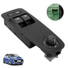 Fensterheberschalter Schaltelement Passend Für Fiat Peugeot Citroen 735487419
