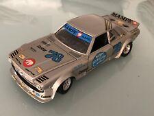 Jouet Ancien Burago Mercedes 450 Rally 1/24