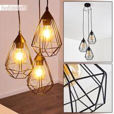 Lampe à suspension Vintage Lampe pendante Plafonnier Lustre de cuisine 185686
