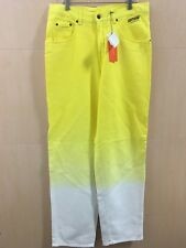 """History Iceberg Pants Size 32 Color Yellow/white For Mens / Inseam 33 /buttoms8"""""""